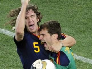 Puyol y Casillas