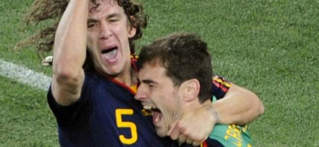 Puyol y Casillas