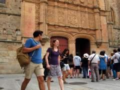 Una joven del norte de Europa, perfil del estudiante de español