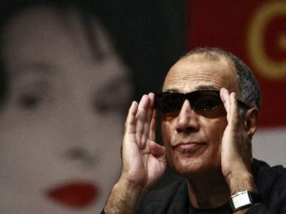 Abas Kiarostami