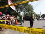 Atentado Indonesia (Surakarta).