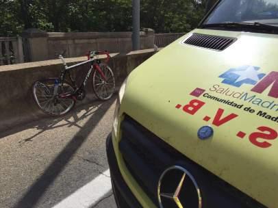 Estado de la bicicleta