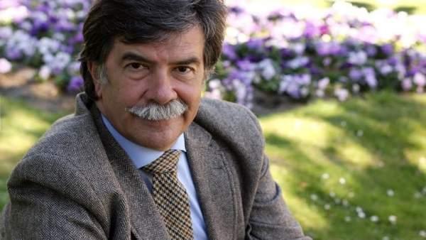 El psicólogo Javier Urra