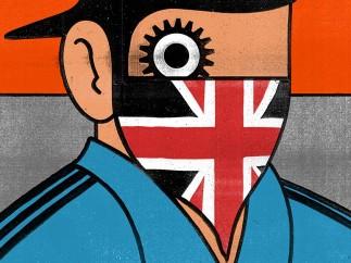 A CLOCKWORK BRITAIN