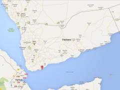 Un barco se hunde con 60 pasajeros en Yemen, hay 58 desaparecidos