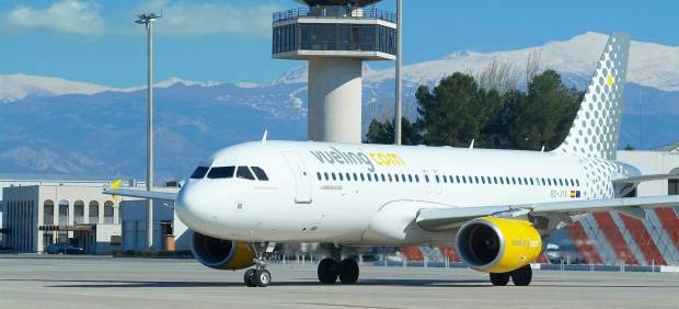 Vueling for Ryanair barcelona paris orly