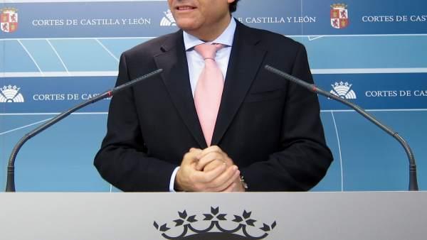 Carlos Fernández Carriedo