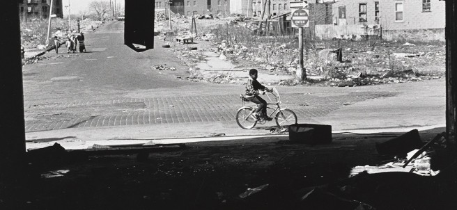 Life carries on in the War Zone, 1975-1981