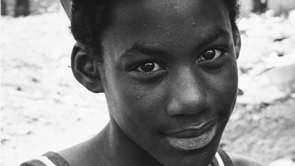 Junior high school student, Bathgate Avenue, 1976-1982