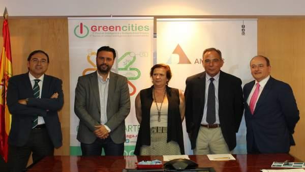 Foro Greencities