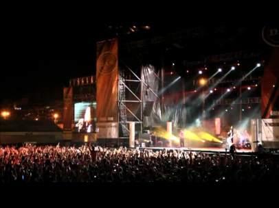 El Festival Arenal Sound