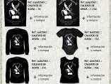 "La camisetas del ""Califato de Xuvia"""