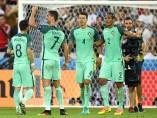 Cristiano y Portugal