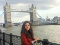 'AU PAIR' EN LONDRES