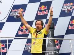 Sito Pons , GP Indianápolis