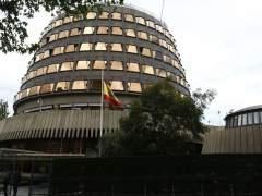 El Gobierno pide al TC que abra la vía penal contra Forcadell