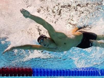 Phelps gana otro oro