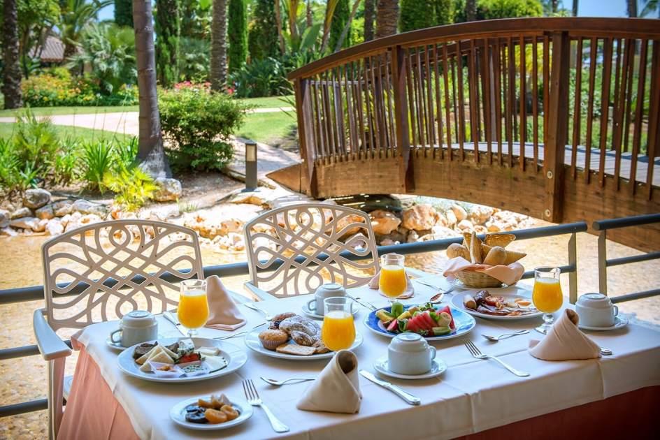 Las jornadas gastron micas 39 huelva cocina 39 se celebran este fin de semana de la mano del chef - Puerto antilla grand hotel ...