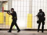 Despliegue policial