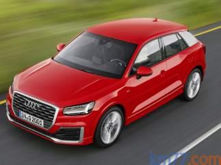 Audi Q2, más calidad que la media