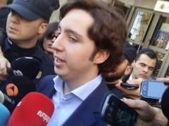 Pequeño Nicolás, a juicio por simular ser emisario del Gobierno y Casa Real