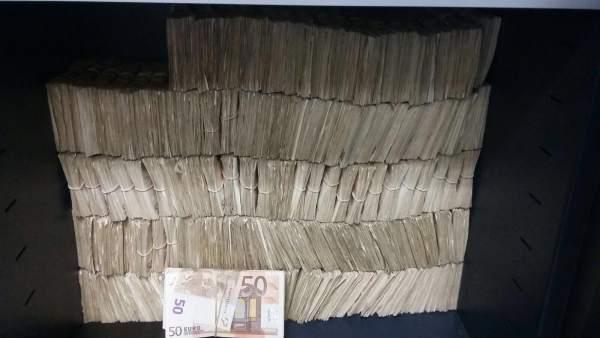 Operación de Hacienda contra el dinero negro en discotecas