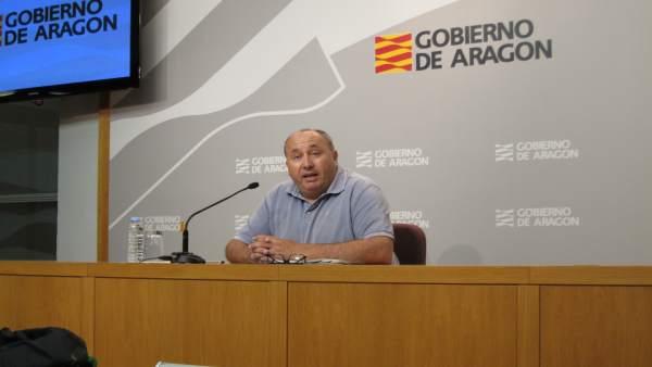 El secretario general técnico del Departamento de Ciudadanía y Derechos Sociales
