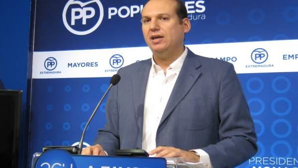 Luis Alfonso Hernández Carrón