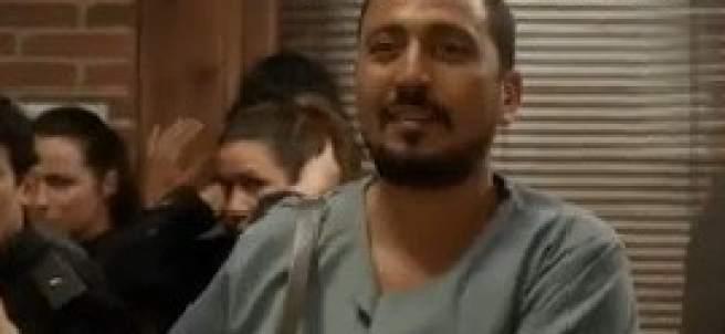 Naoufal Azzouz