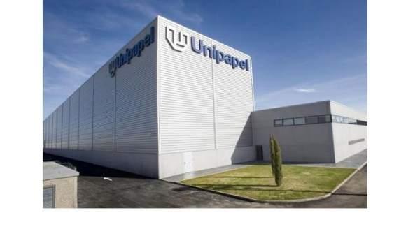 Oficinas de Unipapel (Adveo)