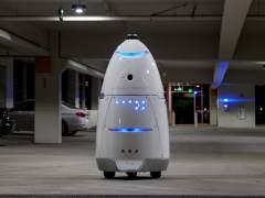 Robot de Knightscope