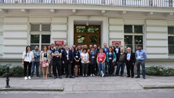 Nota UC La UC, En Proyecto Europeo Stem4youth