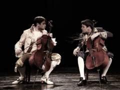 2CELLOS anuncia dos grandes conciertos en España