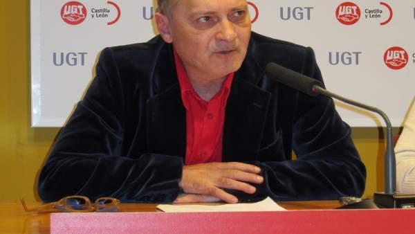 Faustino Temprano