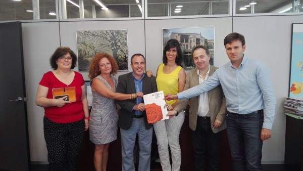 Acuerdo para llevar el Festival de Mérida a Cáparra
