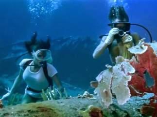Abismo (The Deep, 1977)