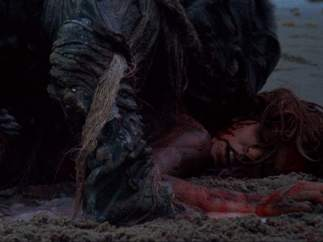Humanoides del abismo (Humanoids from the Depp, 1980)