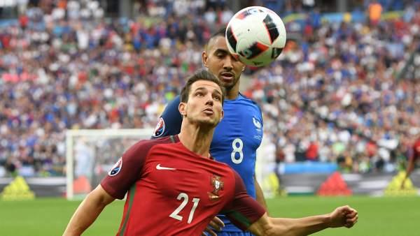 363fdb4d3b Portugal gana la Eurocopa tras un gol en la prórroga de Éder