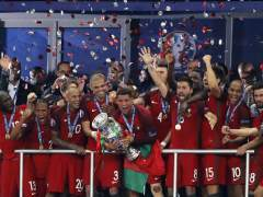 Portugal, campeona