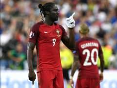 Éder, la sorpresa portuguesa de la Eurocopa