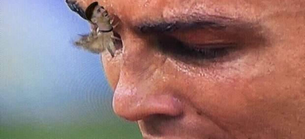 Meme de Ronaldo