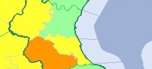 Valencia est en alerta por altas temperaturas que puden - Busco trabajo en ontinyent ...
