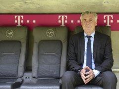 El Bayern presenta a 'Carletto'