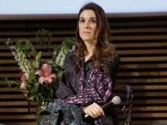La 1 ficha a Raquel Sánchez Silva para ocupar el espacio de Cárdenas