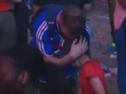 El consuelo de la Eurocopa
