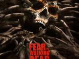 Póster de la segunda parte de la T2 de Fear The Walking Dead