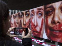 Buscan a 'la Manada' francesa: cuatro hombres que violaron en grupo a una mujer y lo grabaron en vídeo