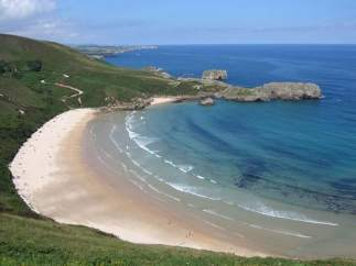 Ranking de playas 2016