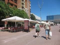 Barcelona revisará la normativa de terrazas con una propuesta de la oposición