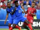 Samuel Umtiti Eurocopa Francia